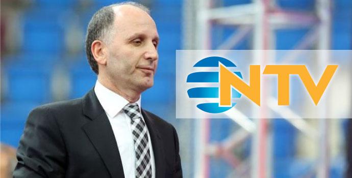 Muharrem Usta'nın NTV programı ertelendi
