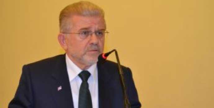 Mustafa Bekar: Fındıktaki düşüş yabancı sermayenin işi