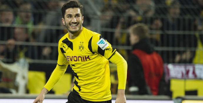 Nuri Şahin transferi adım adım ilerliyor
