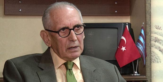 Özkan Sümer: Trabzonspor kendi kaynaklarına dönmeli
