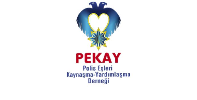 Polis eşlerinden Trabzon'da anlamlı etkinlik