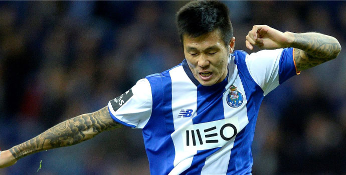 Porto'dan transfer resmileşti