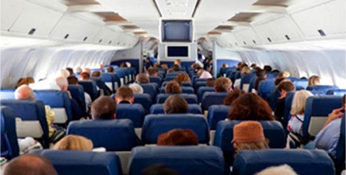 Riyad'dan uçak seferleri başlıyor