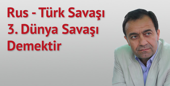 Rusya-Türkiye ve komşuluk kaderi