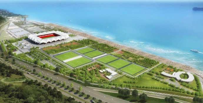 Şenol Güneş Stadı kiralanacak