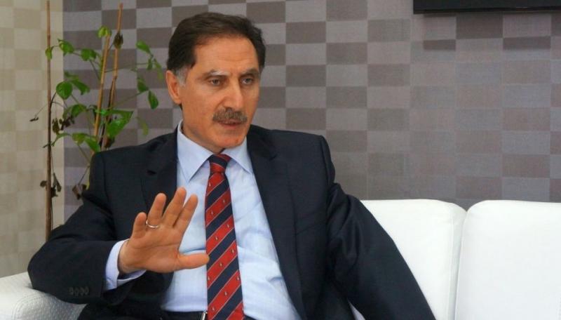 Şeref Malkoç kamu başdenetçisi seçildi