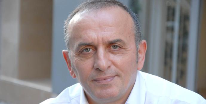 Seyfi Erbaş CHP İstanbul İl Başkanlığı'na aday...