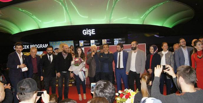 Sümela'nın Şifresi 3: Cünyor Temel Trabzonlularla buluştu