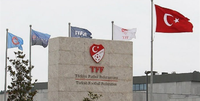 TFF'nin kulüplere men açıklaması