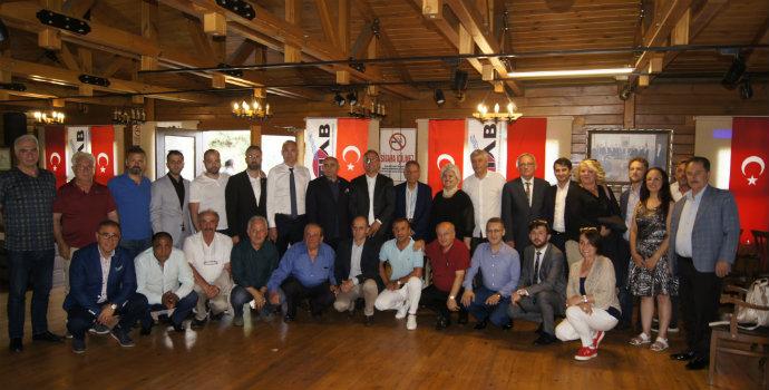 TİAB'da yeni başkan Yaşar Aşçıoğlu