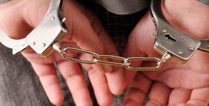 Tonya'da tutuklama