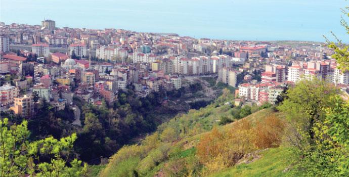 Trabzon 78 ülkeden büyük