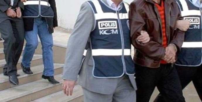 Trabzon dahil 5 ilde FETÖ operasyonu