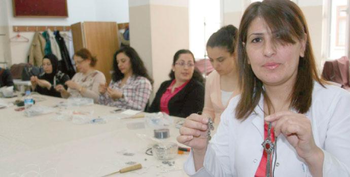 Trabzon Halk Eğitim Merkezi güzel işler yapıyor