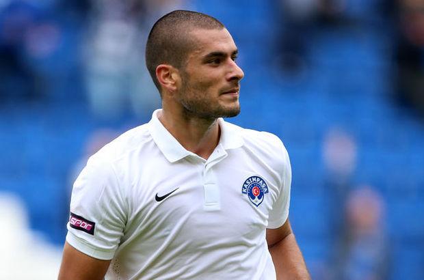 Trabzon istedi, Kasımpaşa vermedi...