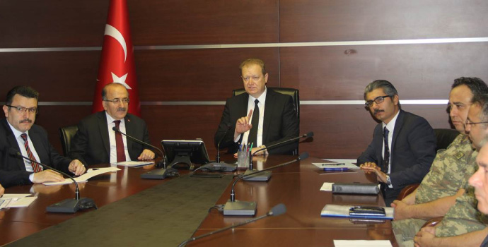 Trabzon olimpiyatlara hazır