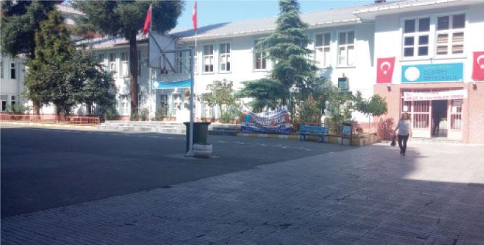 Trabzon'a yeni meydan geliyor