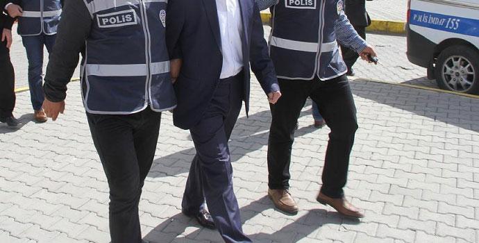 Trabzon'da 7 avukata FETÖ gözaltısı!
