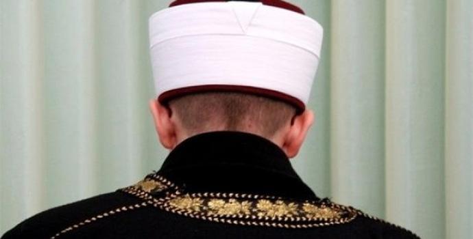 Trabzon'da FETÖ'cü imama 10 yıl hapis...