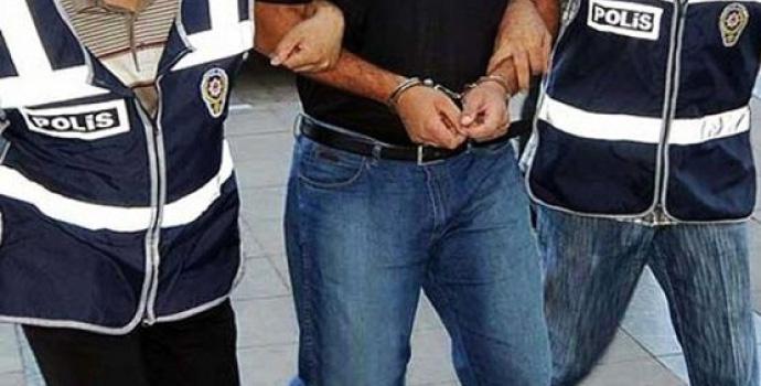 Trabzon'da FETÖ'den 4 tutuklama