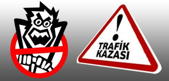 Trabzon'da kaza: İki ölü!