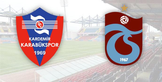 Trabzonspor bir ilki hedefliyor
