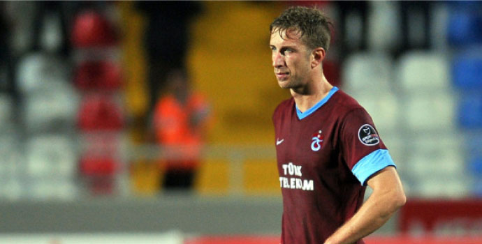 Trabzonspor en büyük sorunu gol bölgesinde yaşıyor