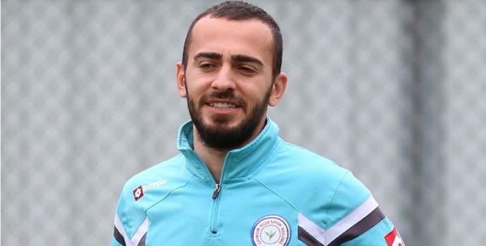 Trabzonspor Eren'i de Başakşehir'e kaptırdı