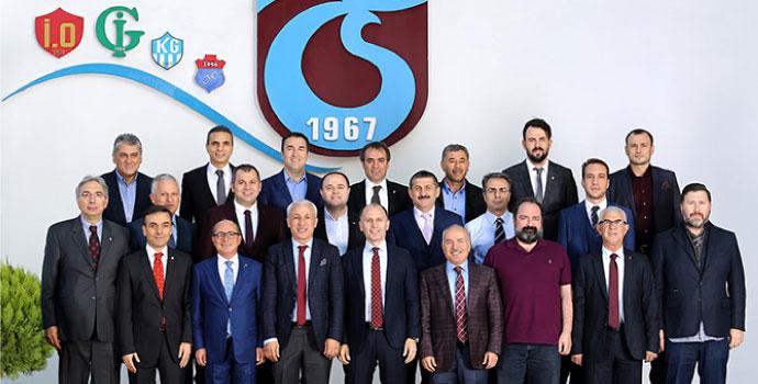 Trabzonspor gelirleri artırmaya çalışıyor