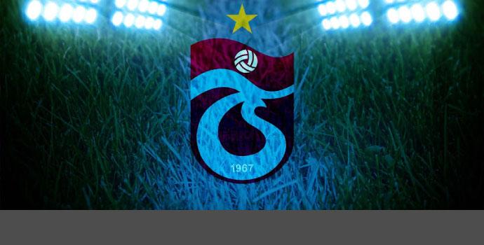 Trabzonspor transferi kapattı