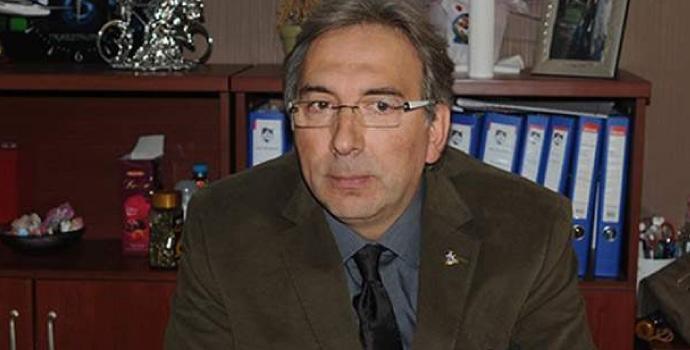 Trabzonspor yöneticisi istifa etti!