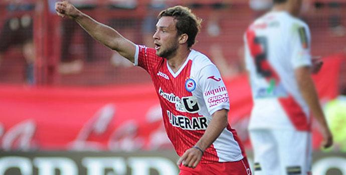 Trabzonspor'a genç Arjantinli golcü! Hem de bedava...