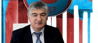 Trabzonspor'a Yeni Başkan Adayı