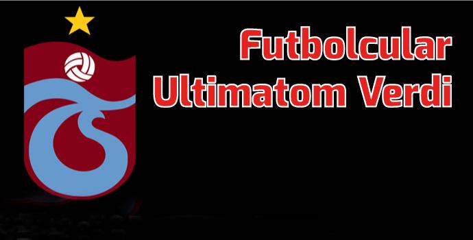 Trabzonspor'da Dikişler Patlıyor!