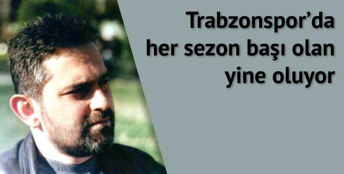 Trabzonspor'da gençlere yine yol göründü