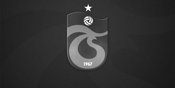 Trabzonspor'dan şehitlerle ilgili mesaj
