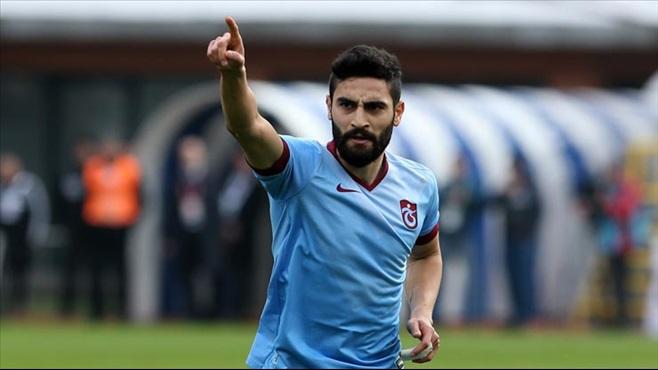 Trabzonspor'lu yıldıza talip var...
