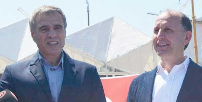 Trabzonspor'un geleceği zirvede konuşulacak
