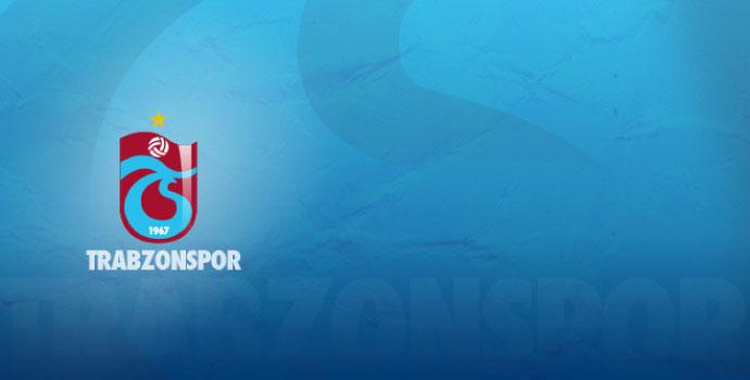 Trabzonspor'un kupadaki rakibi belli oldu