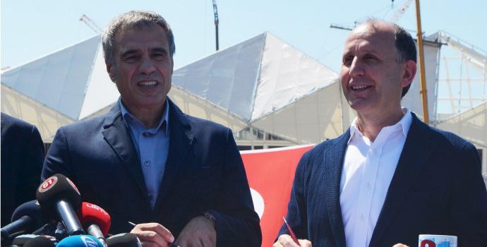 Trabzonspor'un transfer politikası: Karakterli oyunculardan kurulu bir takım