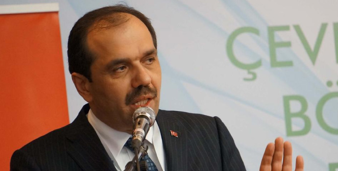 Trabzon'un emrinde olacağız