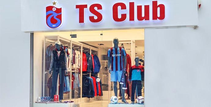TS Club'larda değişim başladı