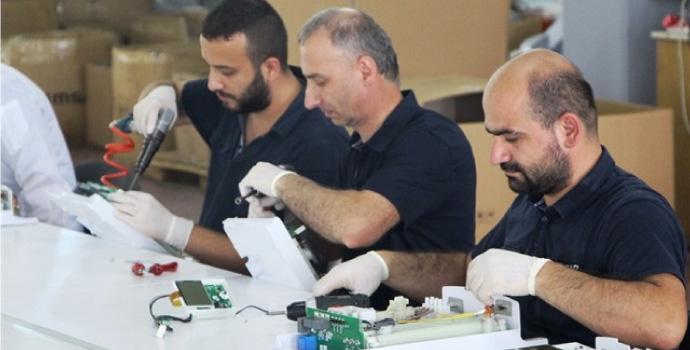 Türkiye'de ilk kez üretildi: 61 ülke sıraya girdi