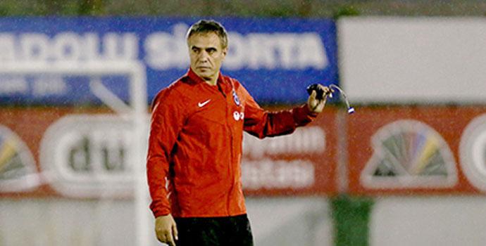 Yanal Beşiktaş kilidini Napoli maçıyla çözecek