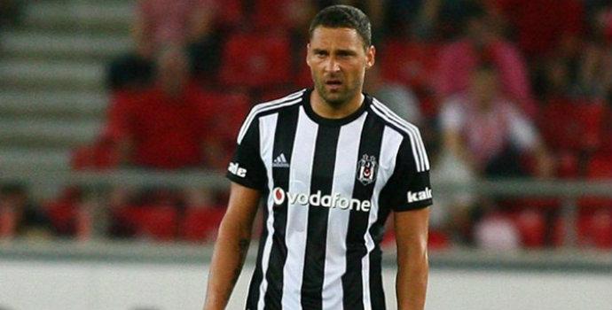 Yanal Beşiktaş'lı futbolcuyu istiyor