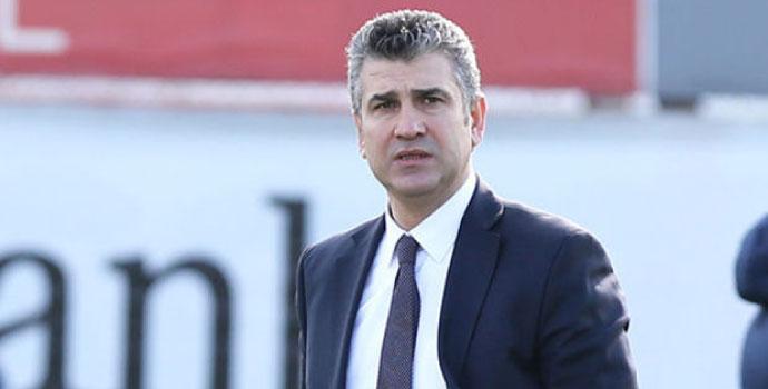 Yılmaz Büyükaydın Trabzonspor A.Ş.'den de istifa etti