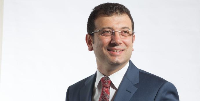 Ekrem İmamoğlu CHP İstanbul adayı oldu