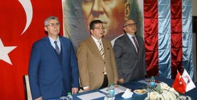 1461 Trabzon derneği feshedildi