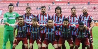1461 Trabzon için tek yol galibiyet