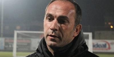 1461 Trabzon teknik direktörü istifa etti!
